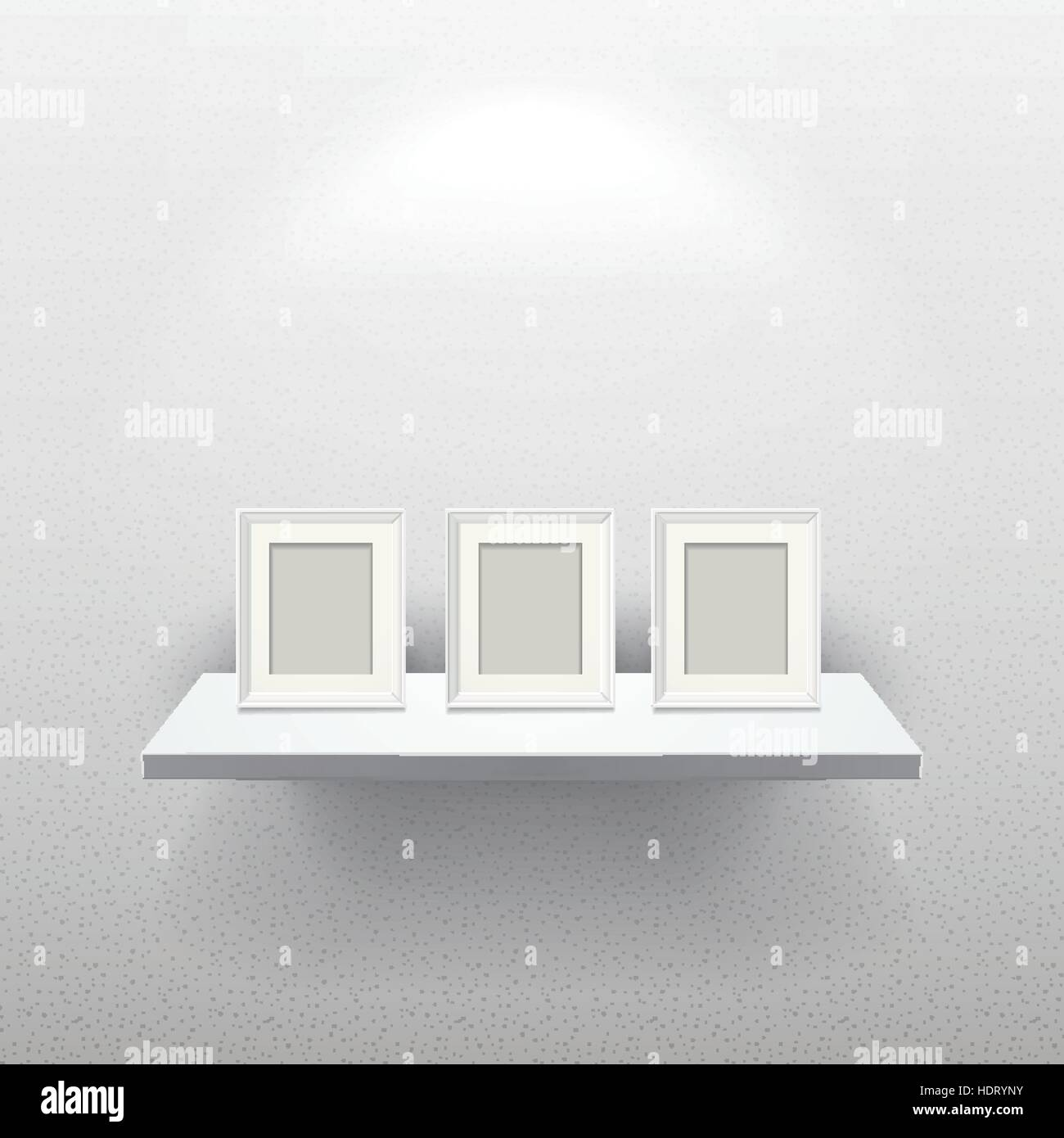 Photo Frames Shelf Stockfotos & Photo Frames Shelf Bilder - Alamy