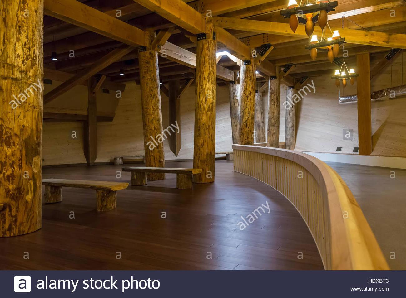 Innenarchitektur Usa innenarchitektur der arche noah in der arche begegnung in
