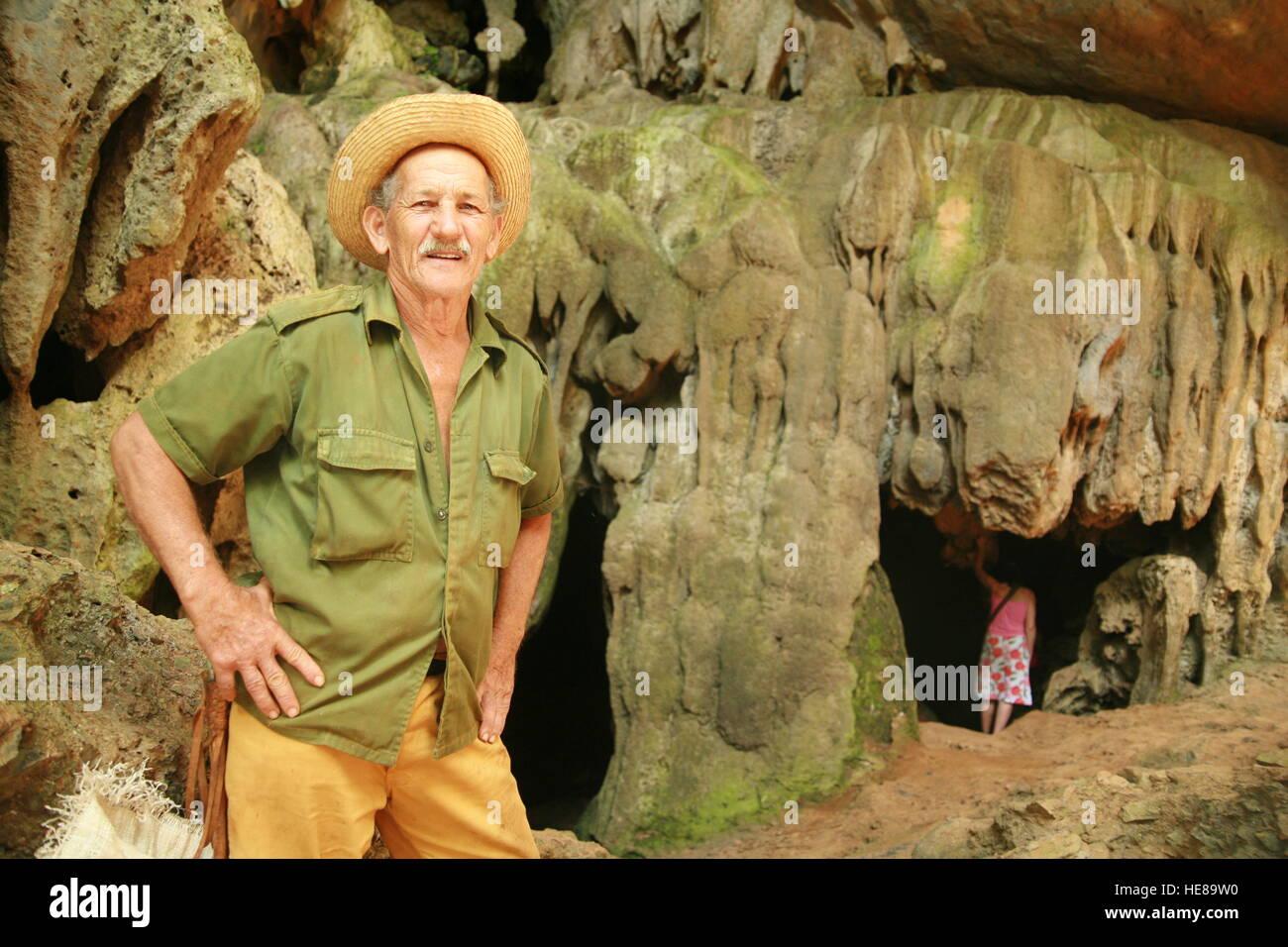 Vinales Cave Stockfotos & Vinales Cave Bilder - Alamy