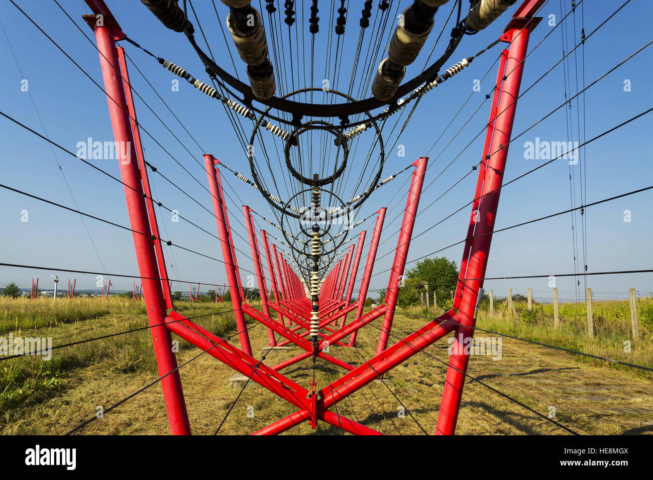Charmant Kabel Umschalten Bilder - Elektrische Schaltplan-Ideen ...
