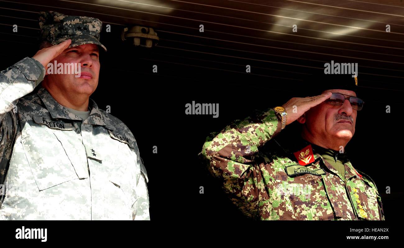 U S Army Maj Gen Gary Stockfotos & U S Army Maj Gen Gary Bilder - Alamy