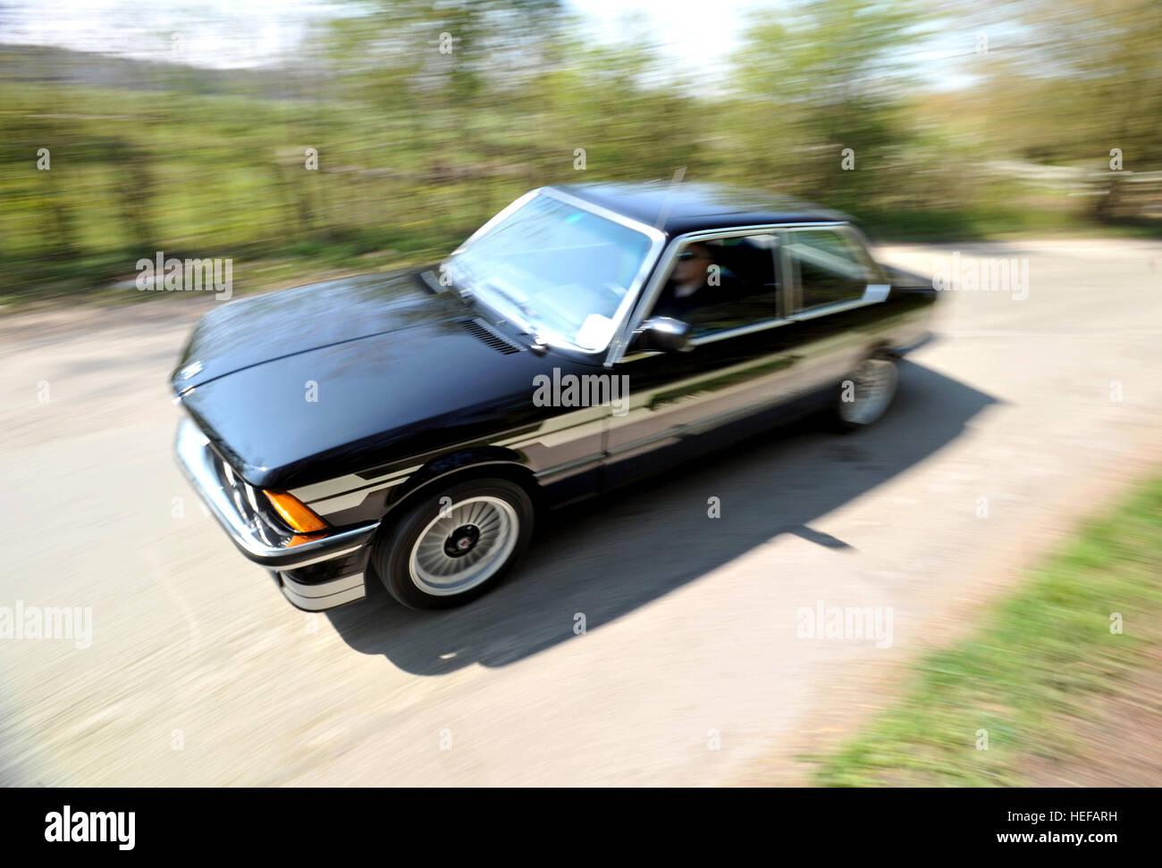 1983 Bmw E21 Shape Alpina Stockfotos & 1983 Bmw E21 Shape Alpina ...