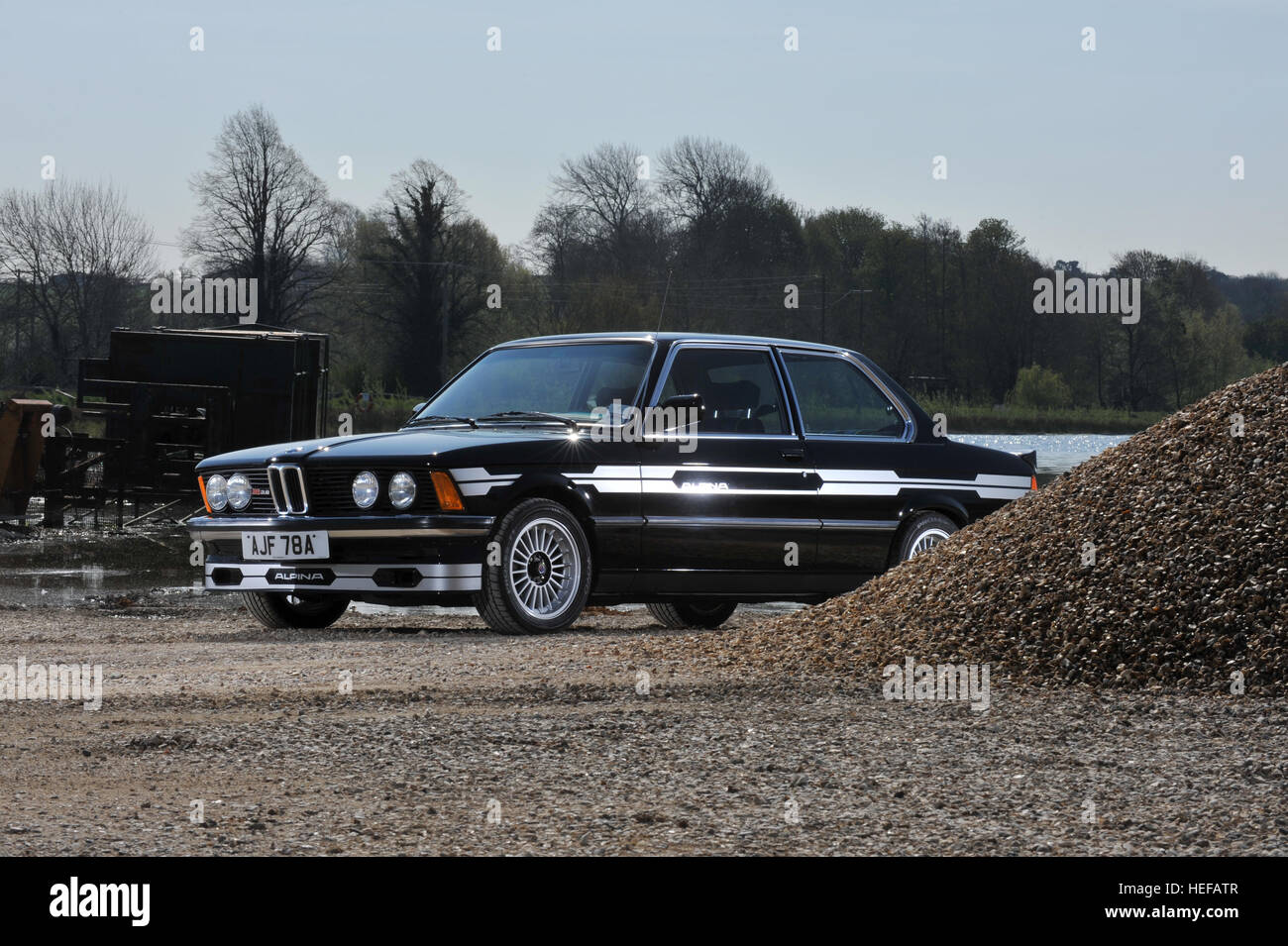 1983 bmw e21 alpina b6 form sportcoup deutsche oldtimer. Black Bedroom Furniture Sets. Home Design Ideas
