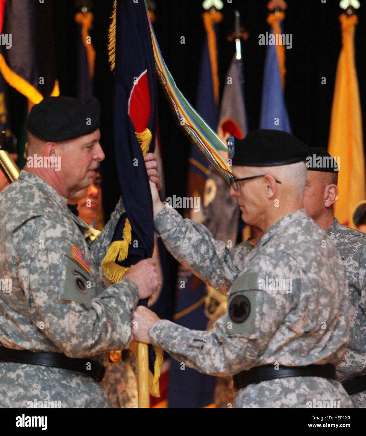 U S Army Reserve Command Stockfotos & U S Army Reserve Command ...