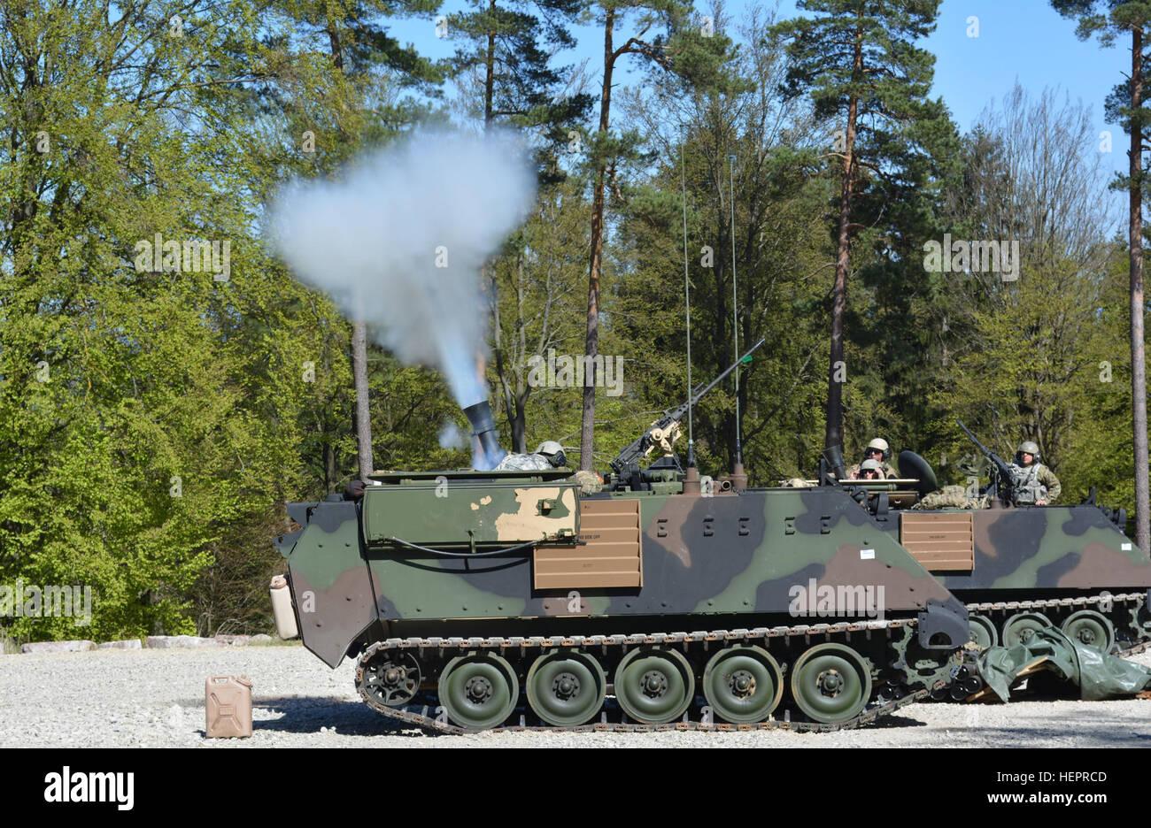 Soldaten Vom 5 Geschwader Runden 7 Kavallerie Regiment Feuer 120