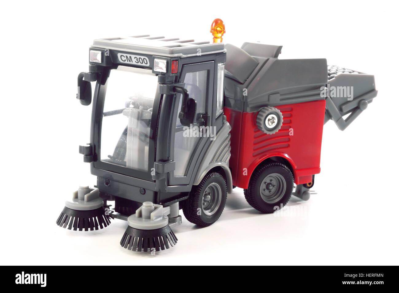 street sweeper inside stockfotos & street sweeper inside bilder - alamy