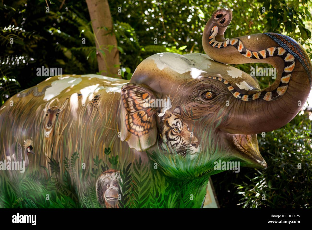 Los Angeles Zoo Stockfotos & Los Angeles Zoo Bilder Alamy