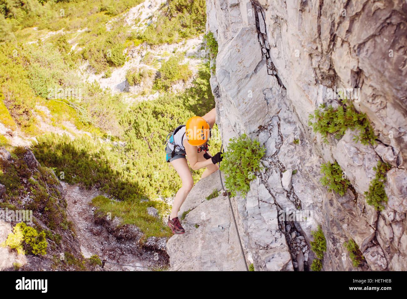 Klettersteig Gosausee : Laserer alpin klettersteig angebote