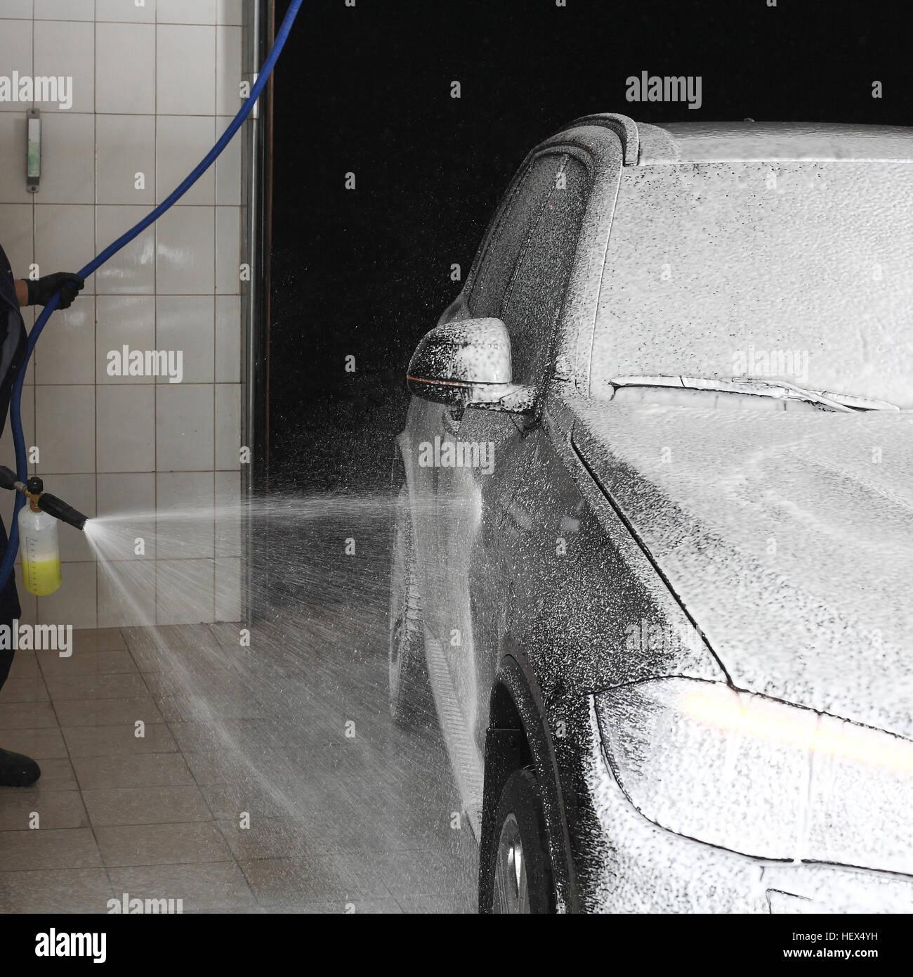 Car Under Water Stockfotos & Car Under Water Bilder - Alamy