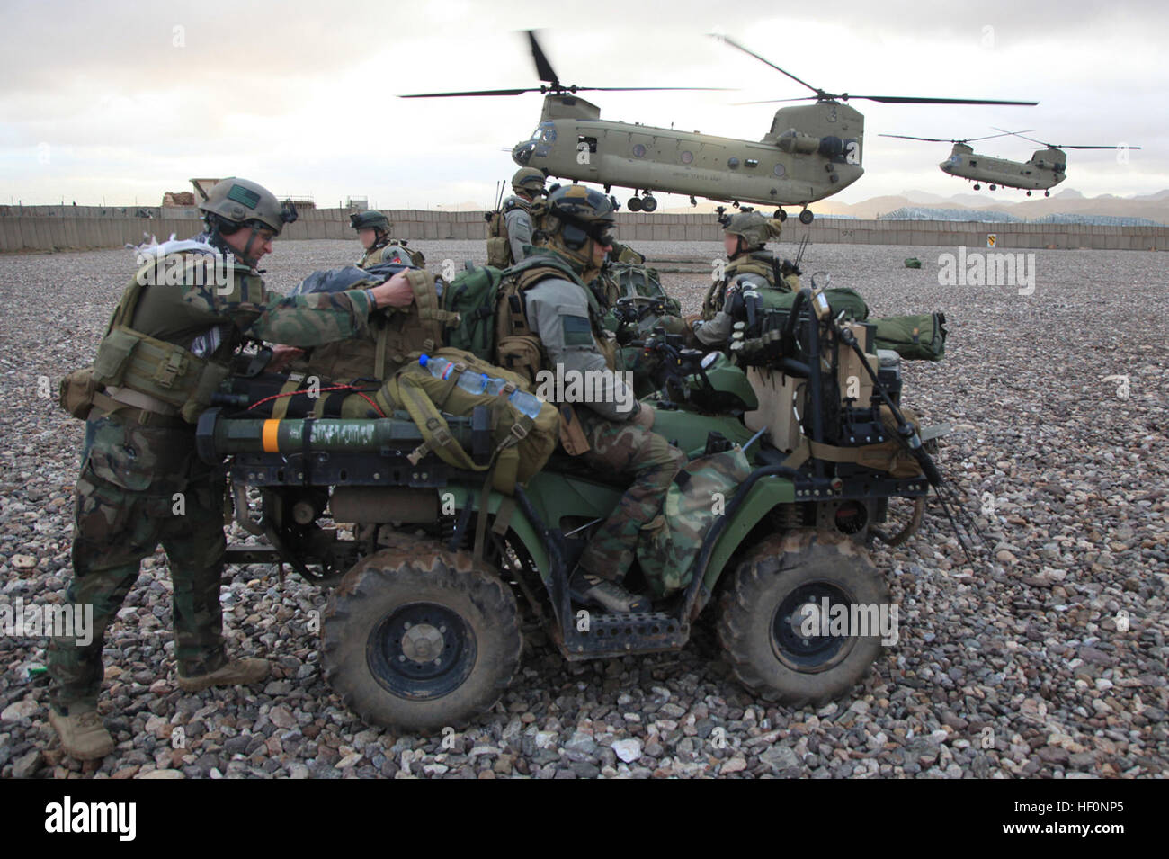 Marines mit US Marine Corps Forces Special Operations Command ...