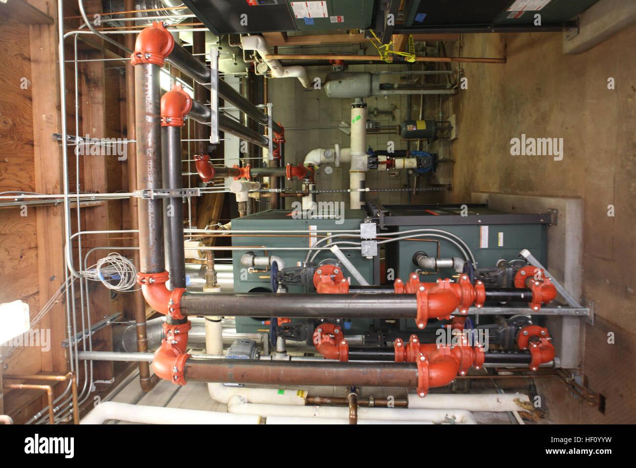 Wash Boiler Stockfotos & Wash Boiler Bilder - Alamy