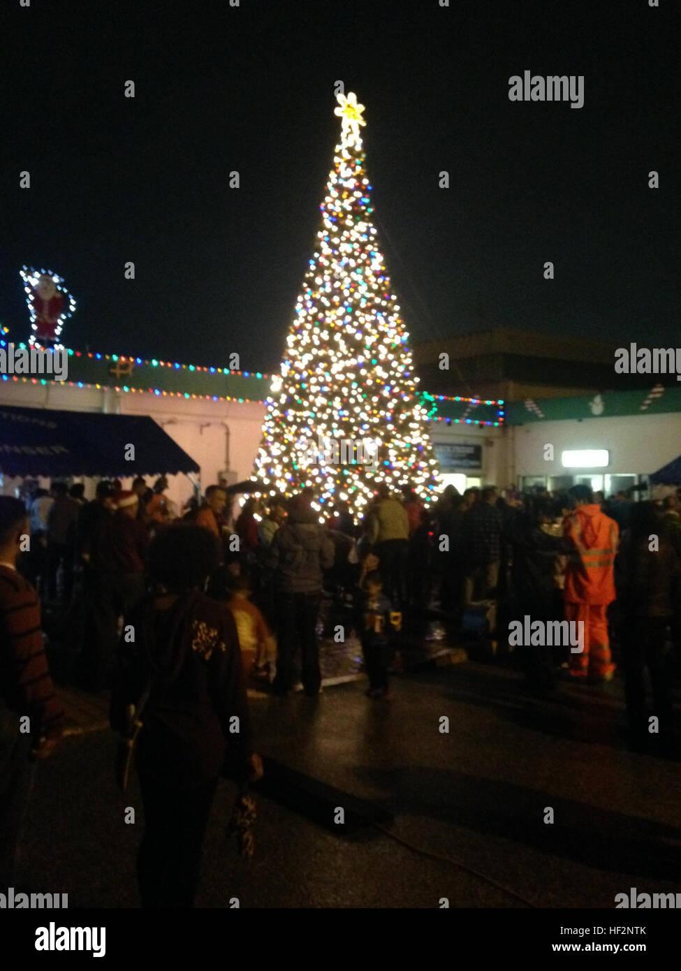 Tolle Weihnachtsbaum Recycling San Diego Ideen - Weihnachtsbilder ...