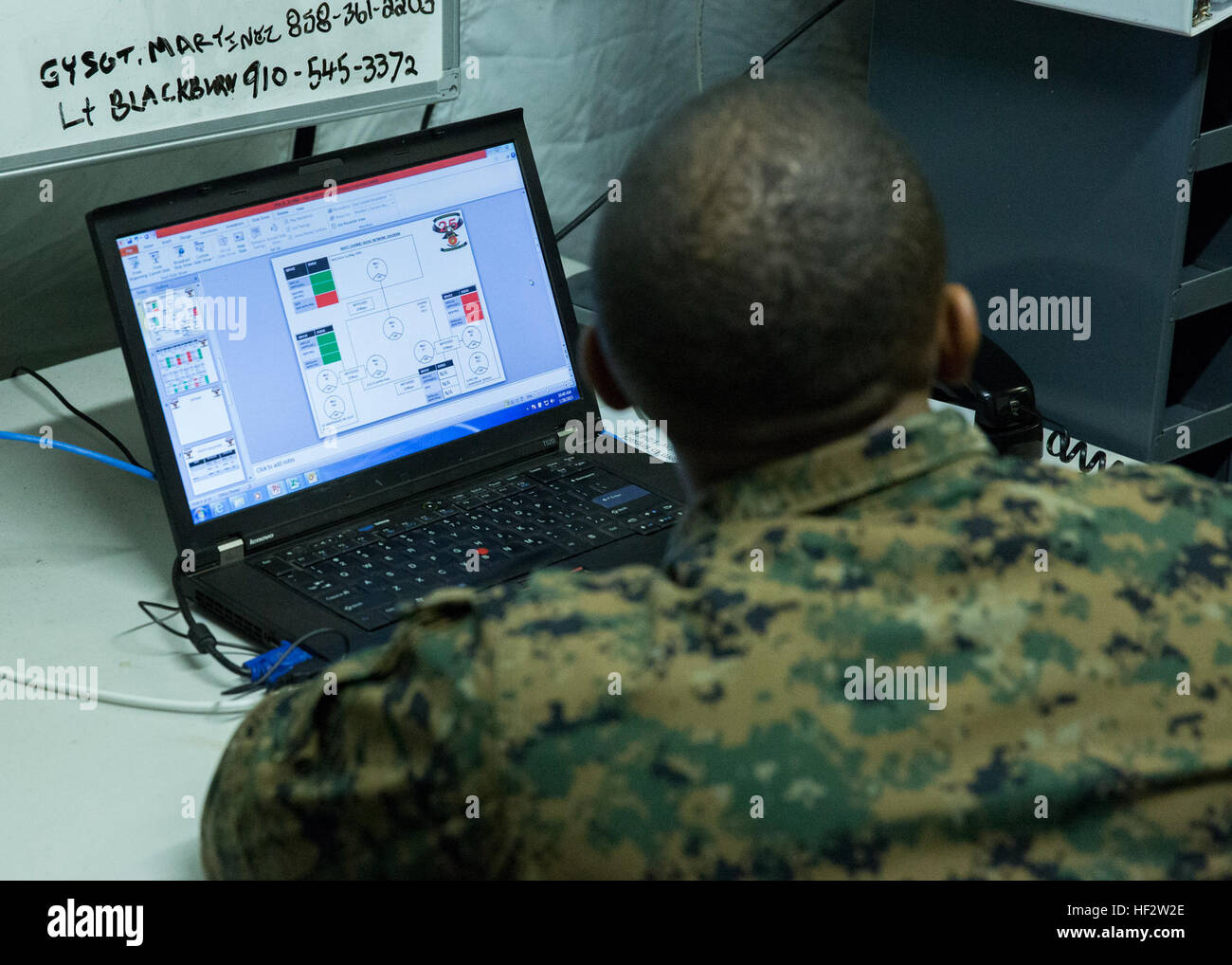 U S Marine Corps Sgt Dalton Stockfotos & U S Marine Corps Sgt Dalton ...