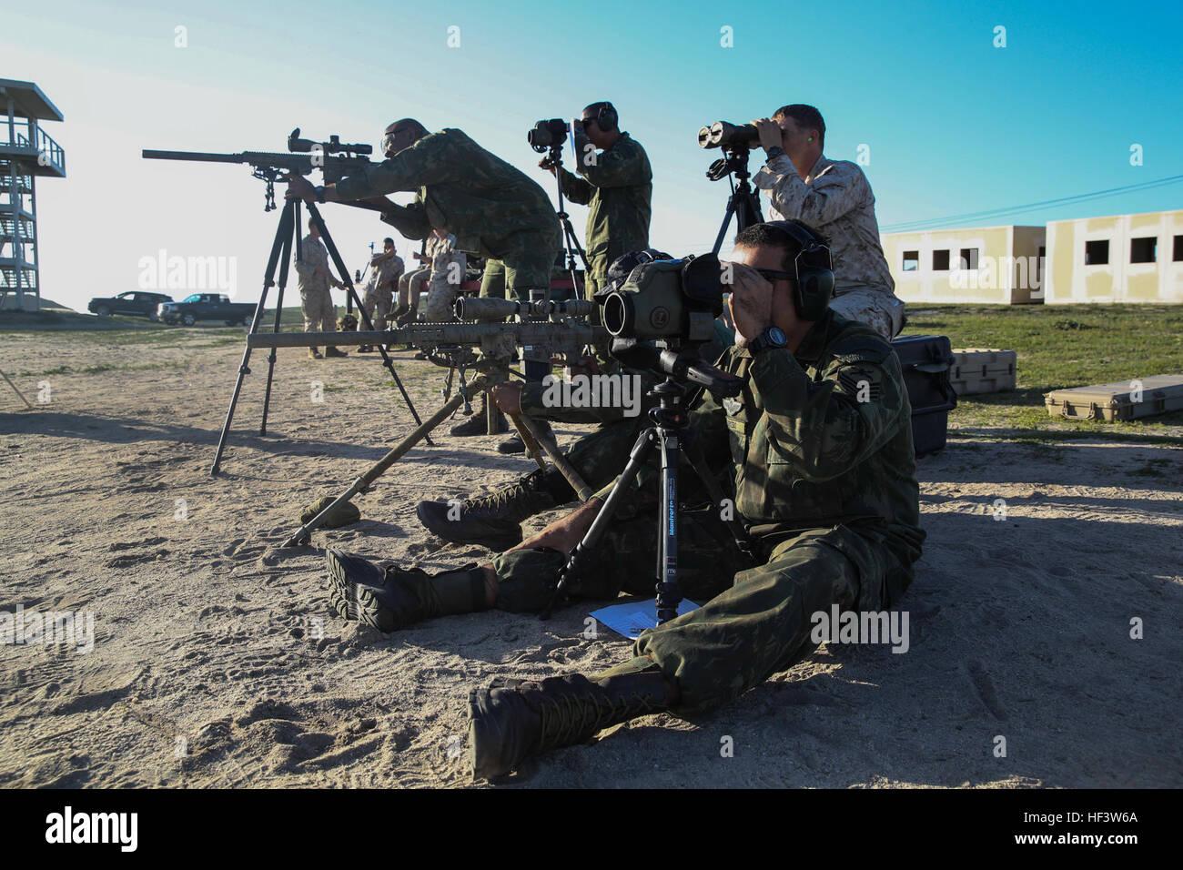 Entfernungsmesser Für Scharfschützen : Scharfschützen mit special operations battalion brasilianische