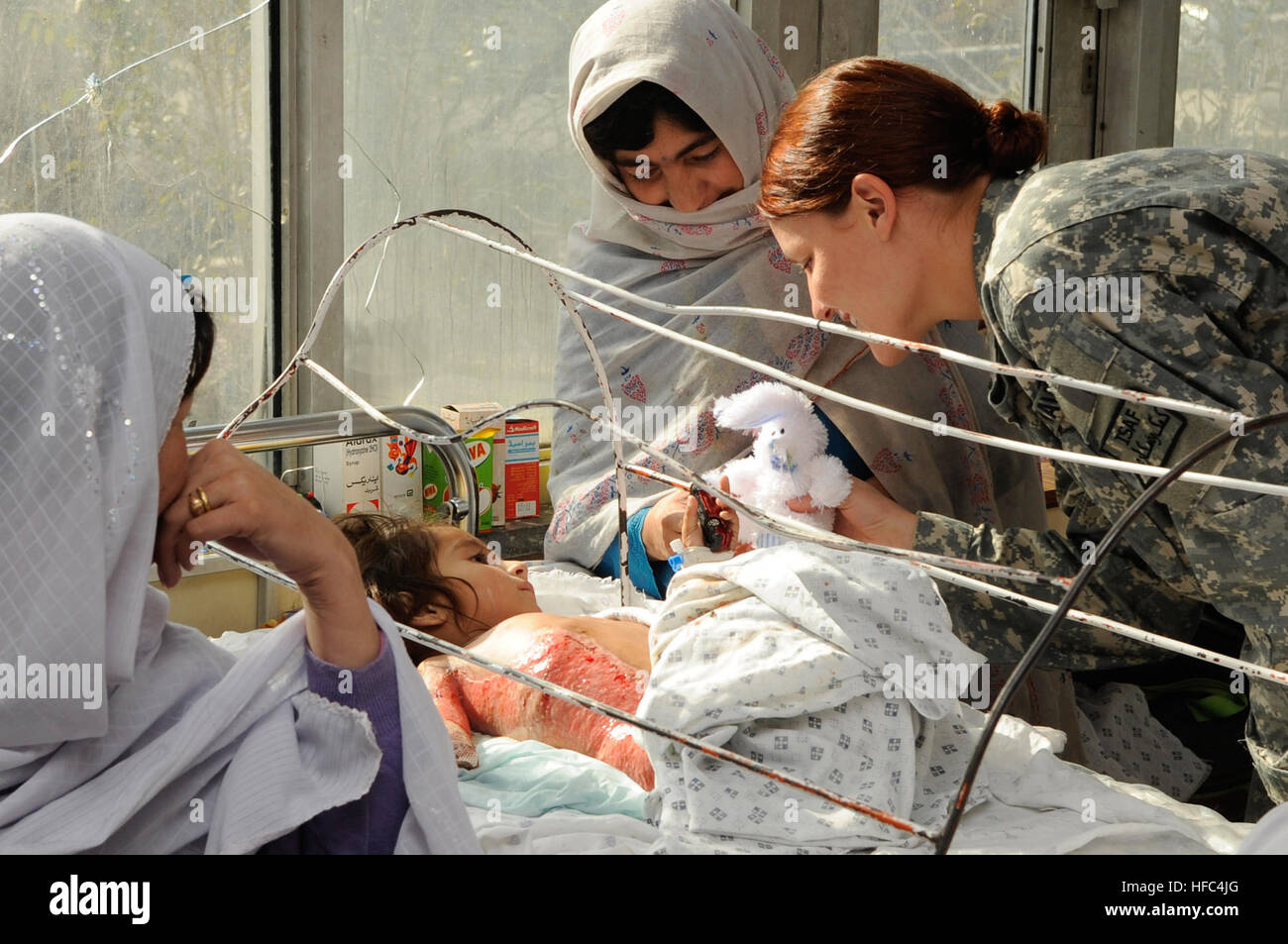 Burn Ward Stockfotos & Burn Ward Bilder - Alamy