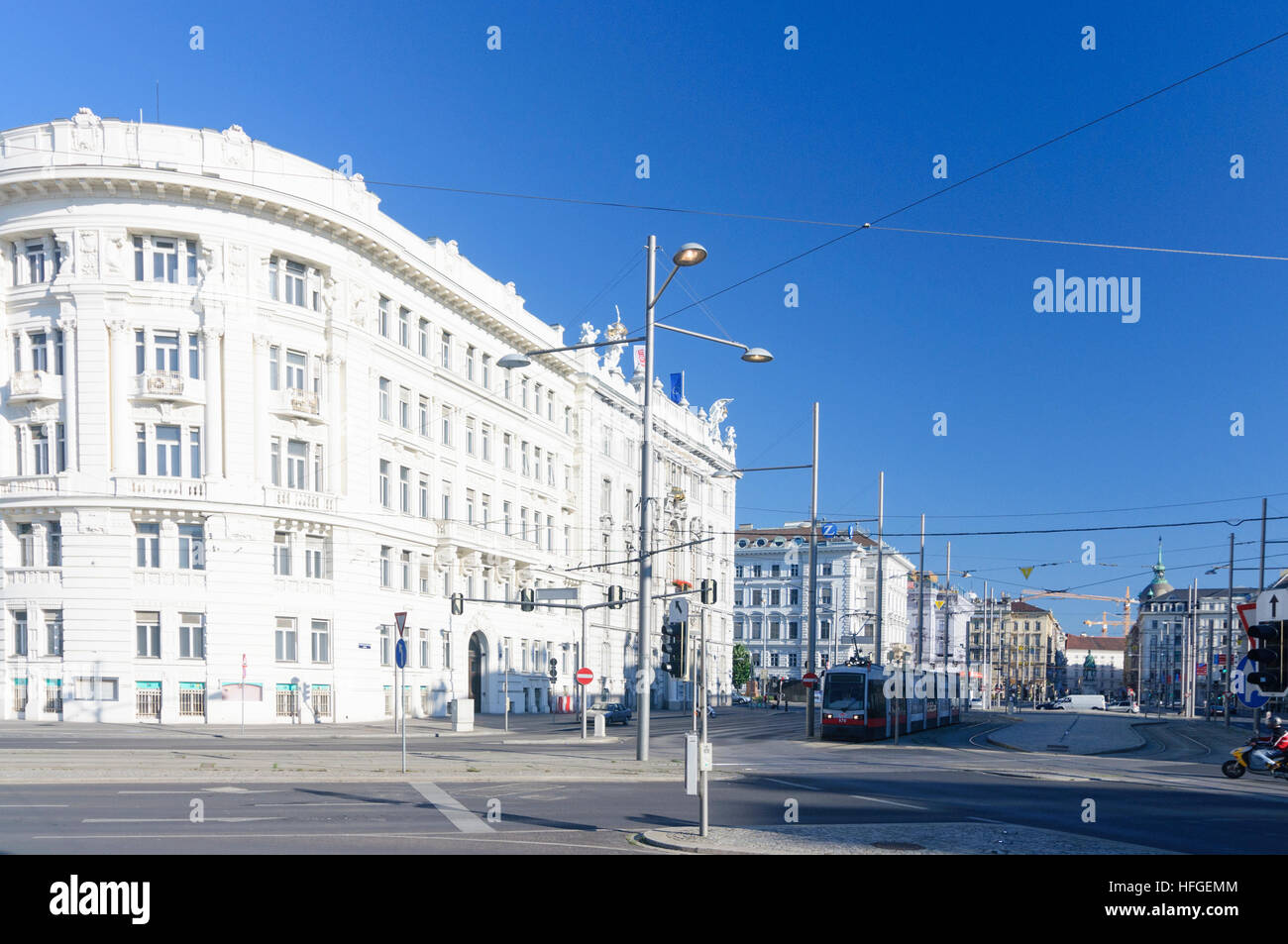 Wien Wien Haus Der Wiener Kaufmannschaft Mieterverein