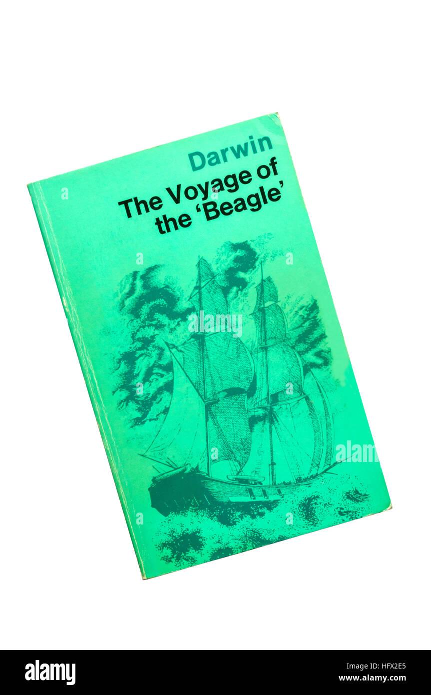 die fahrt der beagle darwins illustrierte reise um die welt