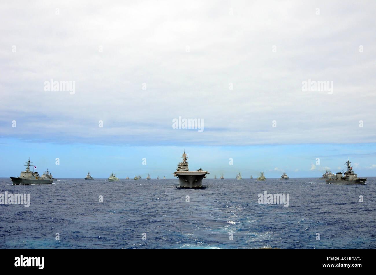 Japan Maritime Self Defense Force Murasame Class Destroyer Js ...