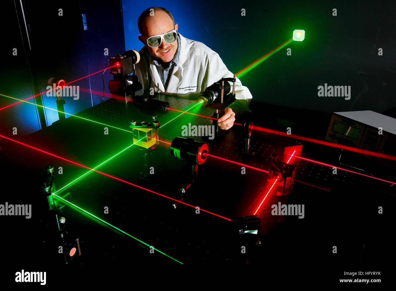 Infrarot Entfernungsmesser Erfahrungen : Laser entfernungsmesser stockfotos