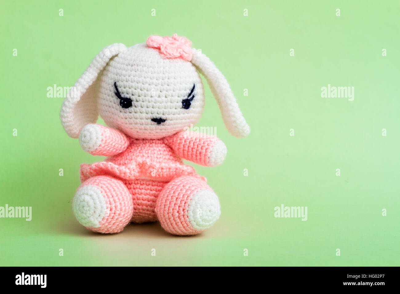 Crochet Doll Stockfotos Crochet Doll Bilder Alamy