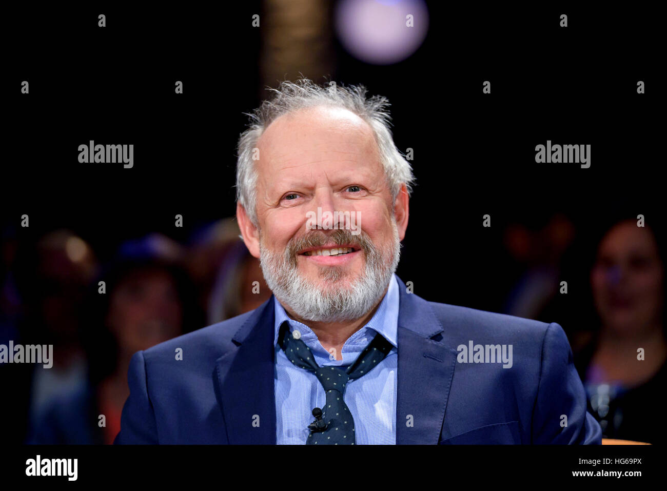 Bremen, Deutschland. 11. November 2016. Schauspieler Axel Milberg im ...