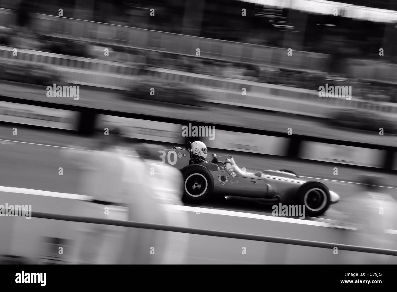 Goodwood Festival of speed Stockbild