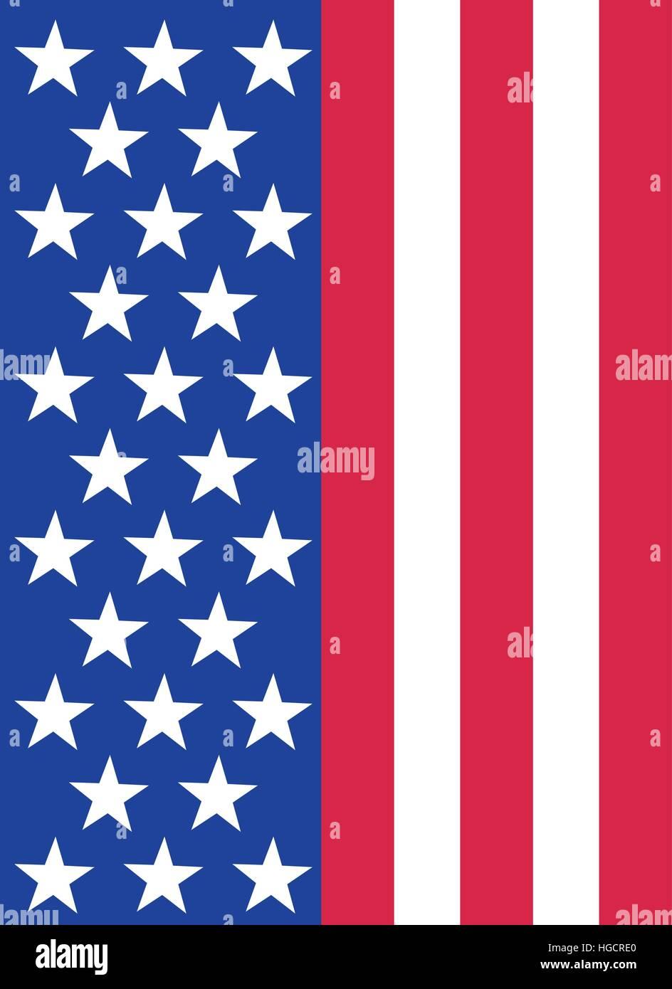 Ausgezeichnet Usa Flagge Malvorlagen Zum Ausdrucken Galerie ...