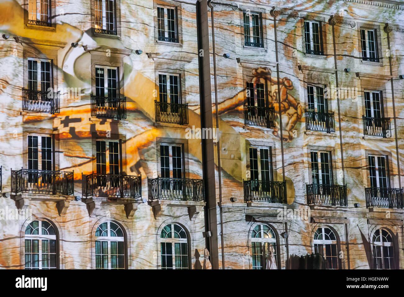 Geneva Hotel Stockfotos & Geneva Hotel Bilder - Alamy