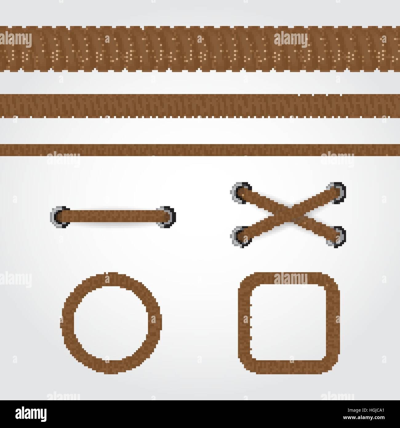 Node Vector Vectors Stockfotos & Node Vector Vectors Bilder - Alamy