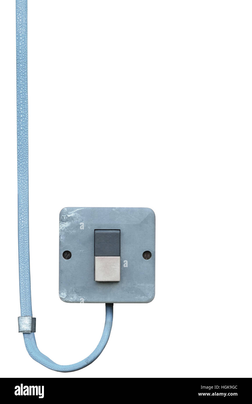 Industrial Electric Switch Stockfotos & Industrial Electric Switch ...