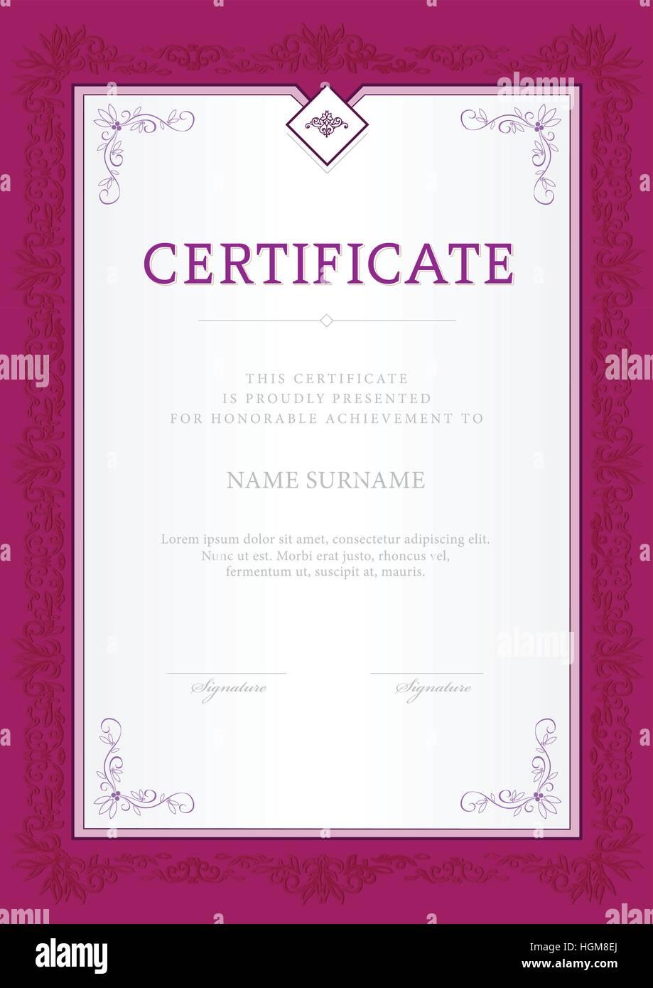 Ausgezeichnet Druckbare Gratulation Zertifikat Galerie - Bilder für ...
