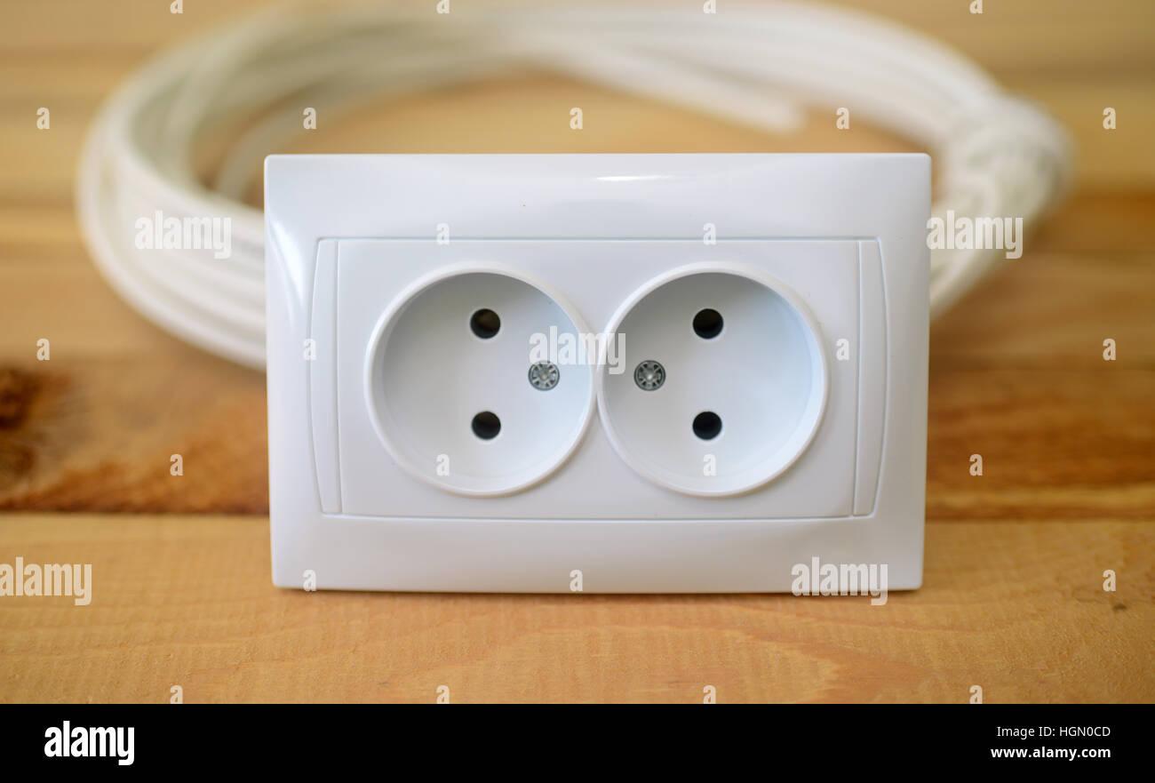 Coaxial Cable Stockfotos & Coaxial Cable Bilder - Alamy