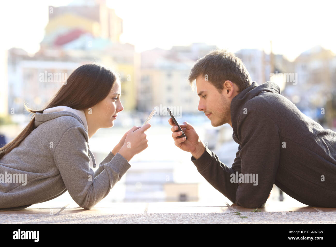 Warum ist jeder von Dating besessen