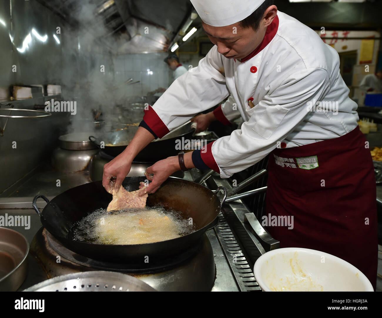 Großartig China Küche Stunden Galerie - Ideen Für Die Küche ...