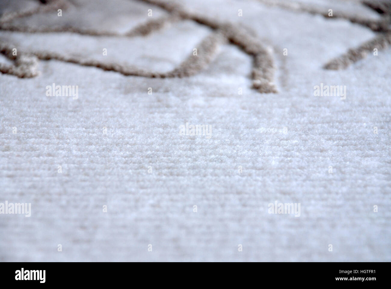 Graue Textur Teppich Dekor Hintergründe Stockbild