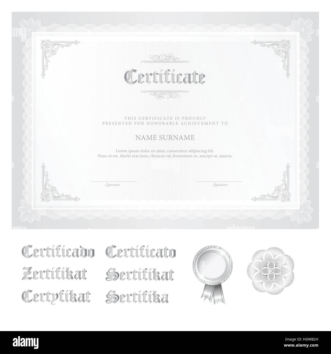 Großzügig Tapferkeit Award Vorlage Fotos - Entry Level Resume ...