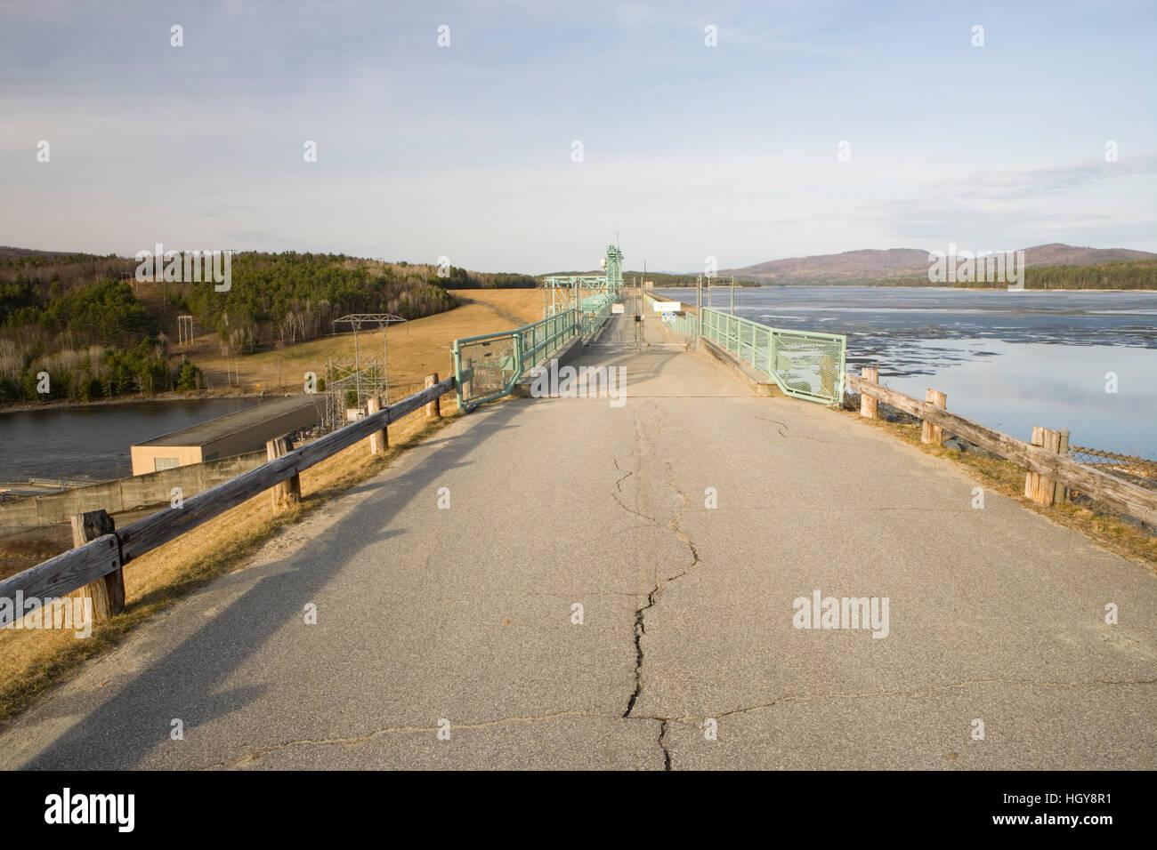 Gemütlich Littleton New England Draht Fotos - Elektrische Schaltplan ...