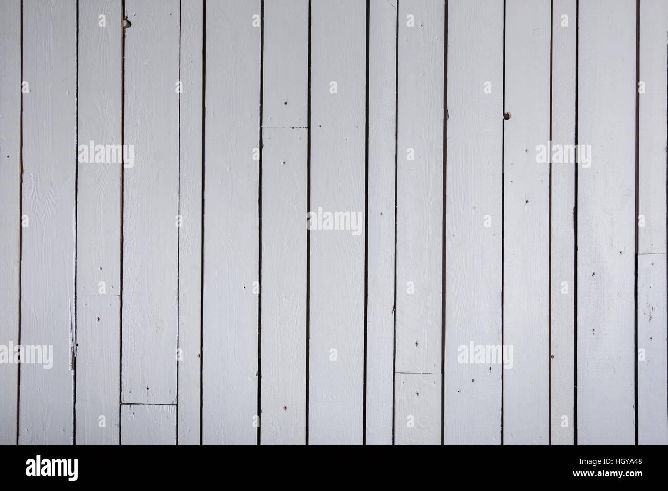 Weisse Holzwand Stockfotos Weisse Holzwand Bilder Alamy