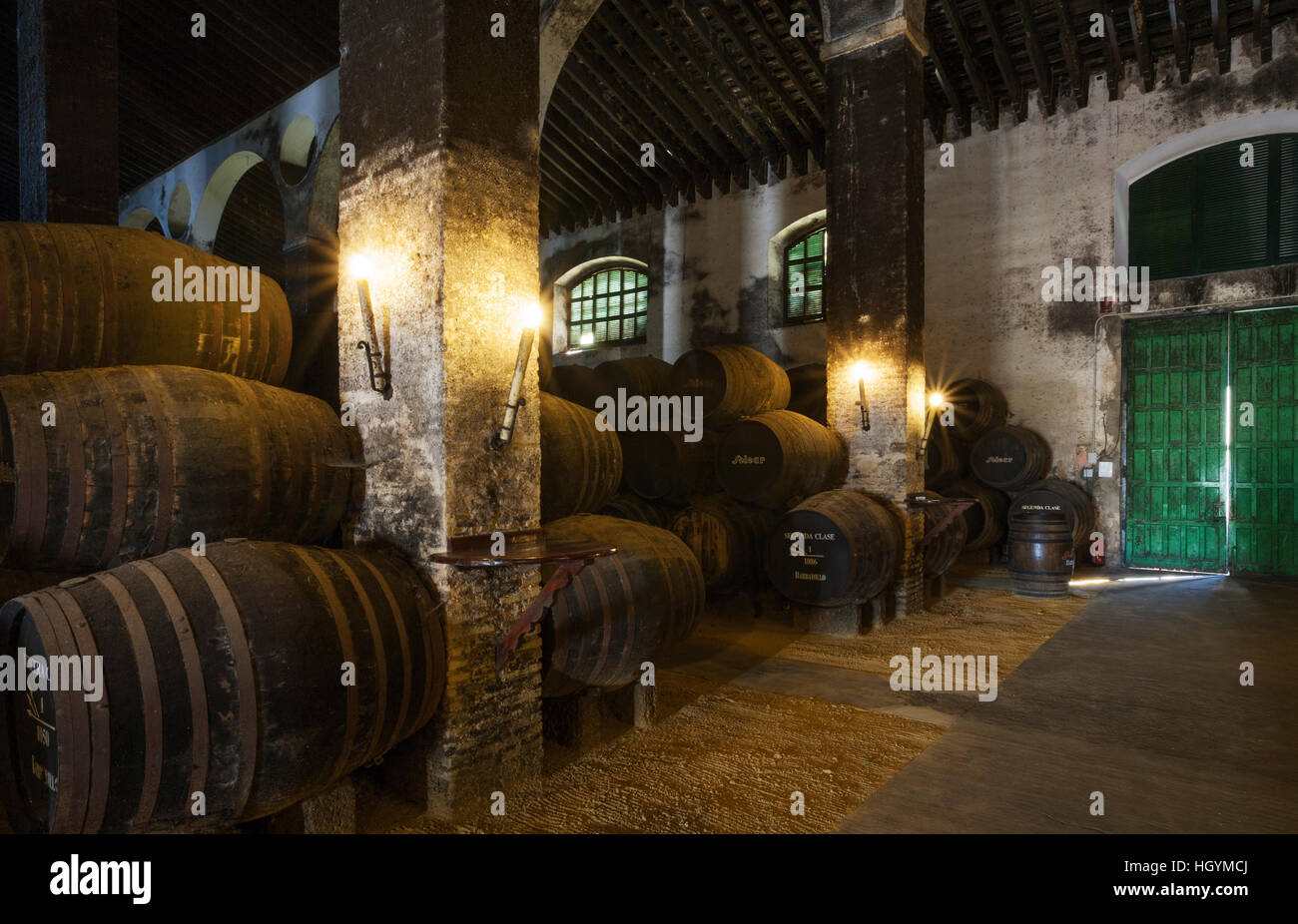 Wine Bar Barcelona Stockfotos & Wine Bar Barcelona Bilder - Alamy