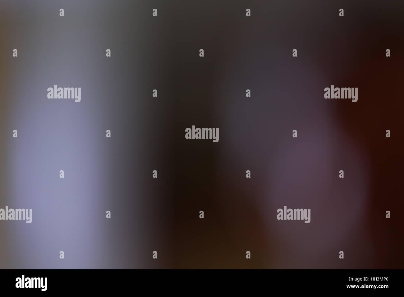 Hintergrund Orange rot Lila verschwommen Stockbild