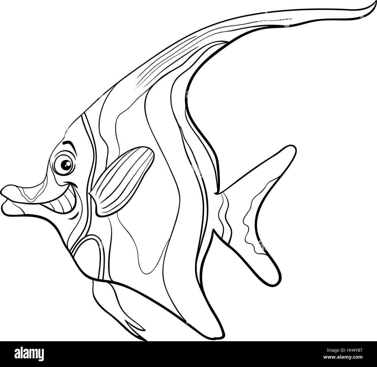 Fantastisch Ozean Tier Malvorlagen Zum Ausdrucken Galerie ...