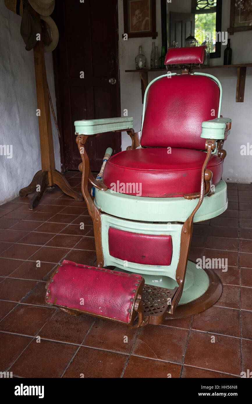 Friseurstuhl Die Haarschnitt Sessel Friseur Stuhl Barber Razor Stuhl