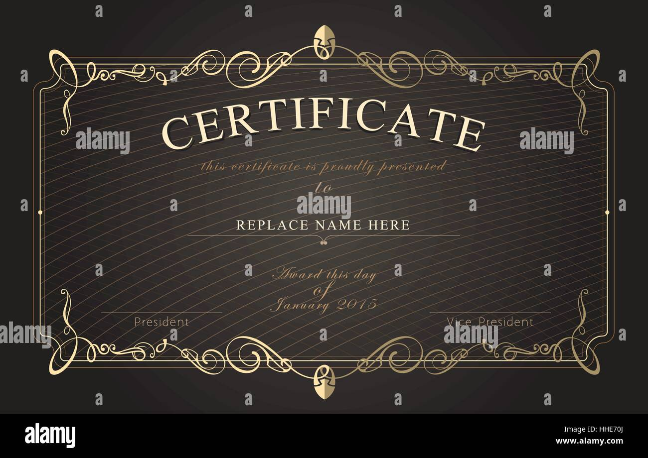 Certificate Scroll Diploma Stockfotos & Certificate Scroll Diploma ...