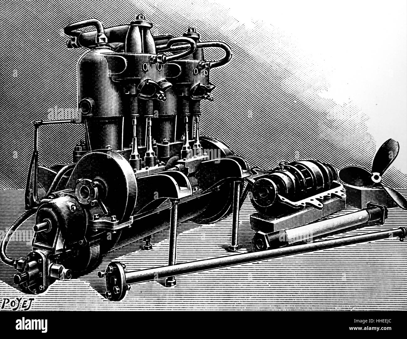 Motor Engine Petrol Stockfotos & Motor Engine Petrol Bilder - Alamy