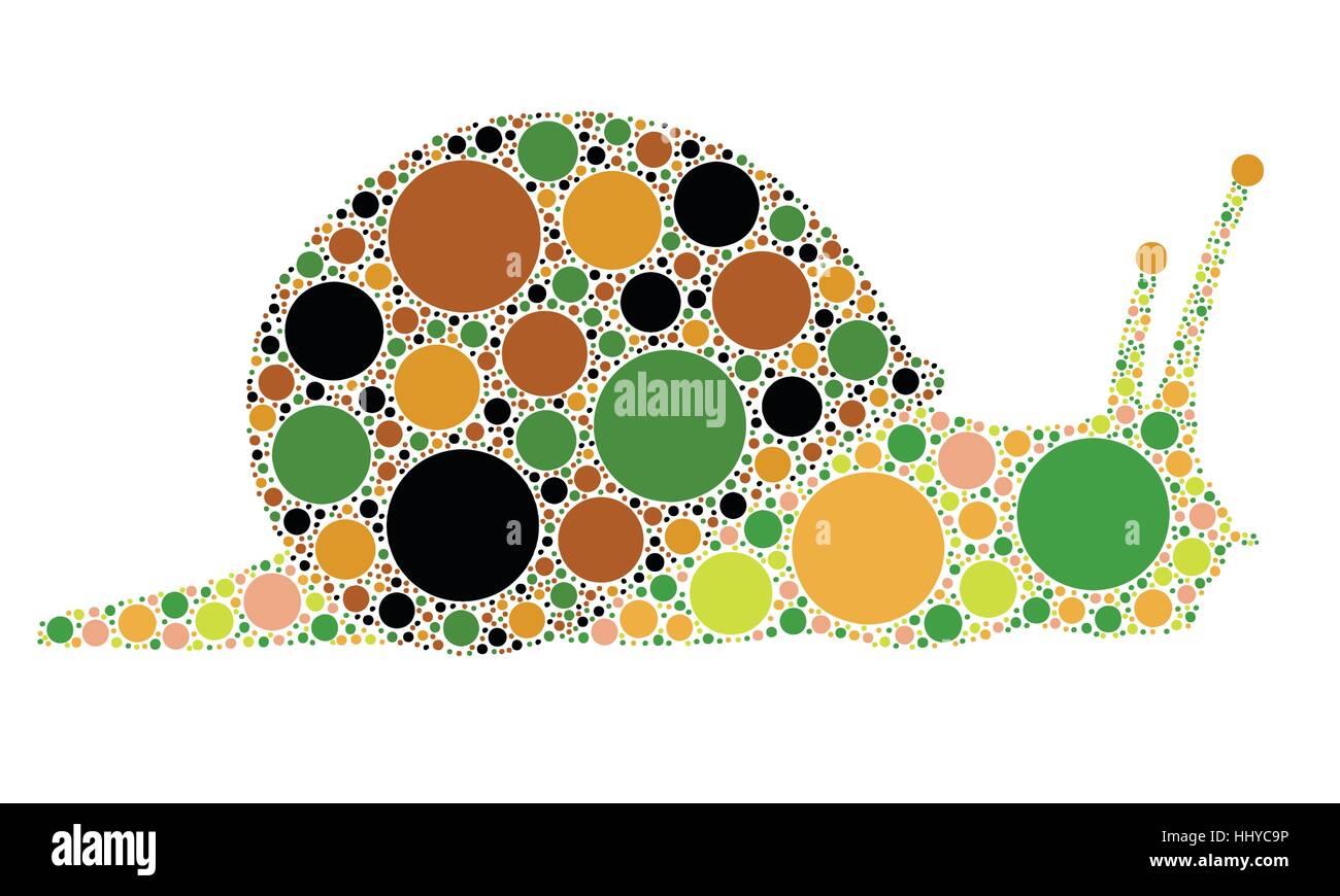 Fein Süße Schnecke Färbung Seite Bilder - Beispielzusammenfassung ...