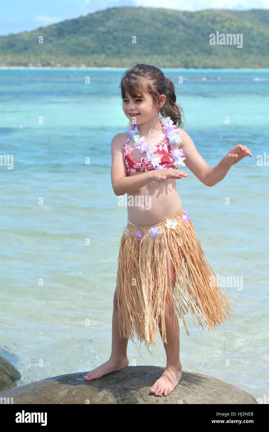 Insel Mädchen Bilder