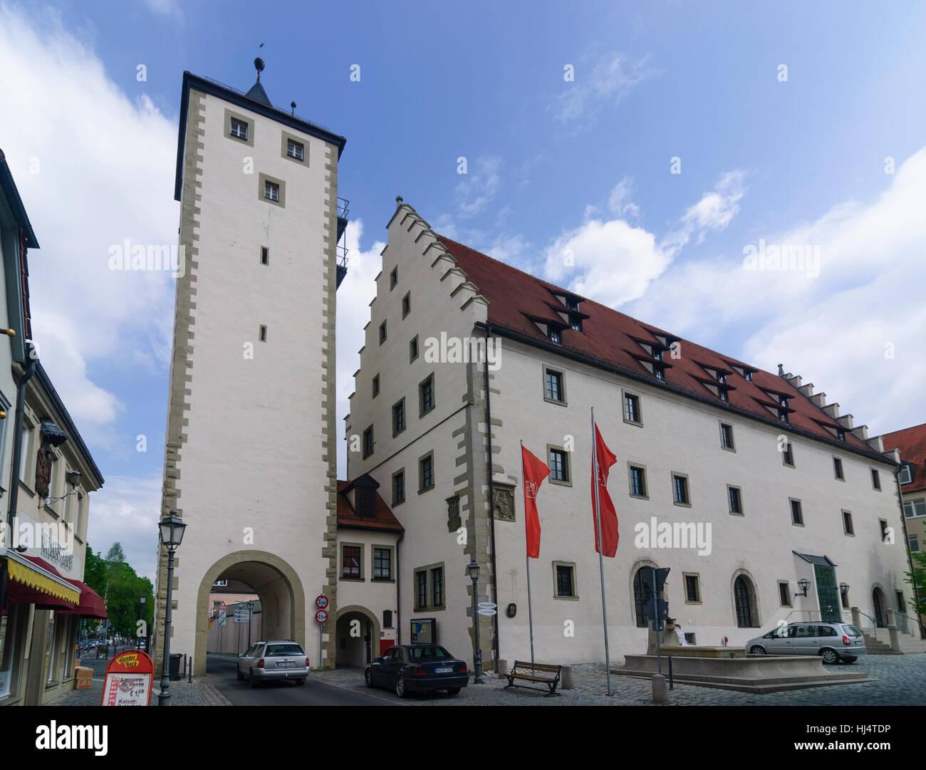 Hassfurt Stockfotos & Hassfurt Bilder - Alamy