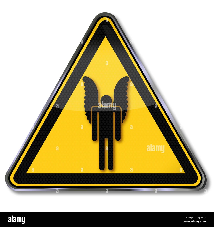 Engel Traum Und Fliegen Zu Schützen Stockfoto Bild 131662946 Alamy