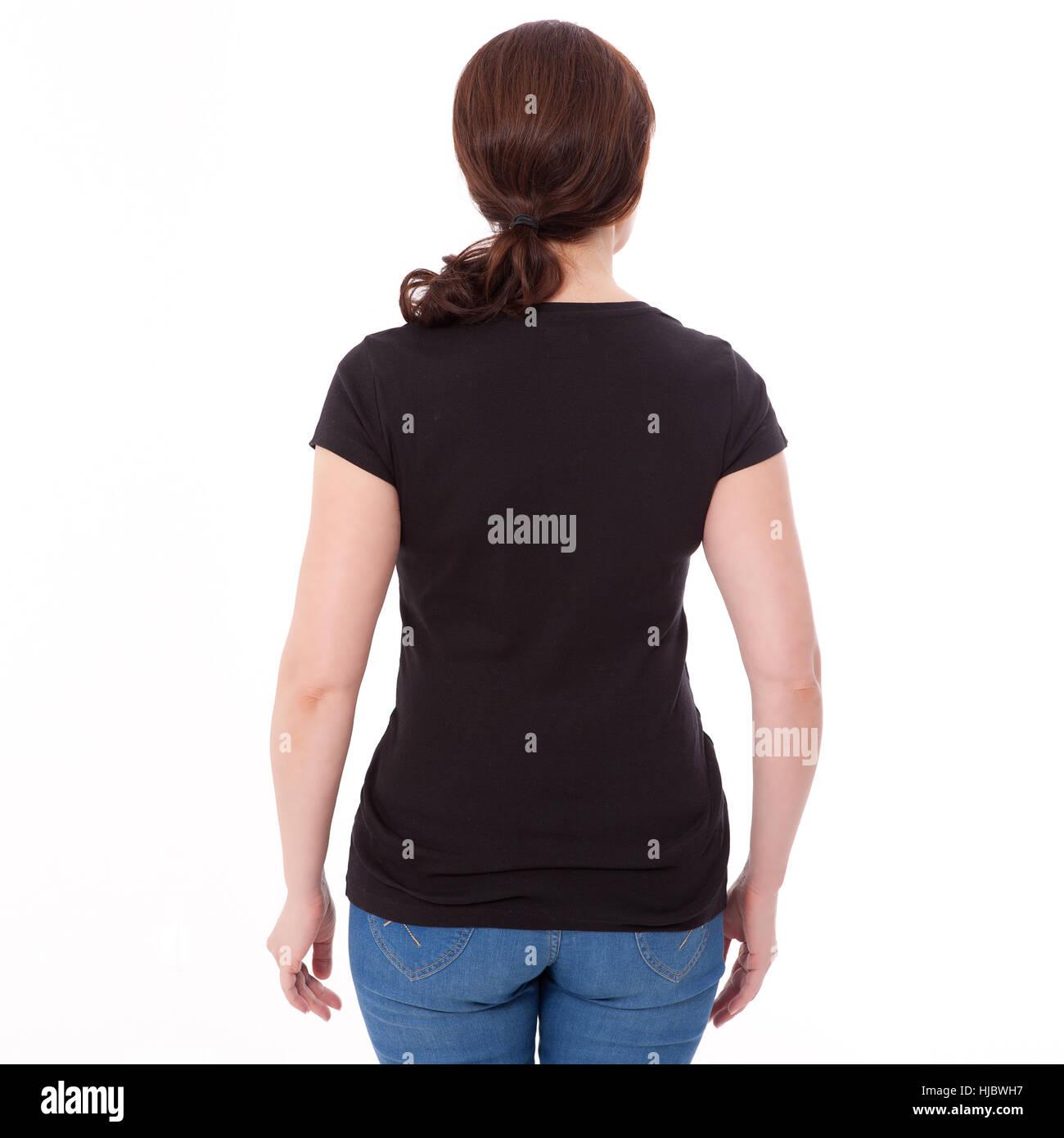 Beste Leere T Shirt Design Vorlage Ideen - Beispielzusammenfassung ...