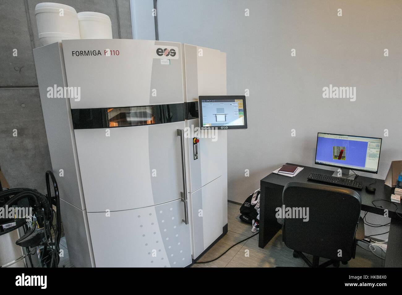 3d-drucker Sonnig 3d Drucker Computer Drucker Print Computer, Tablets & Netzwerk